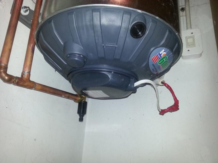 Geyser Repairs Midrand